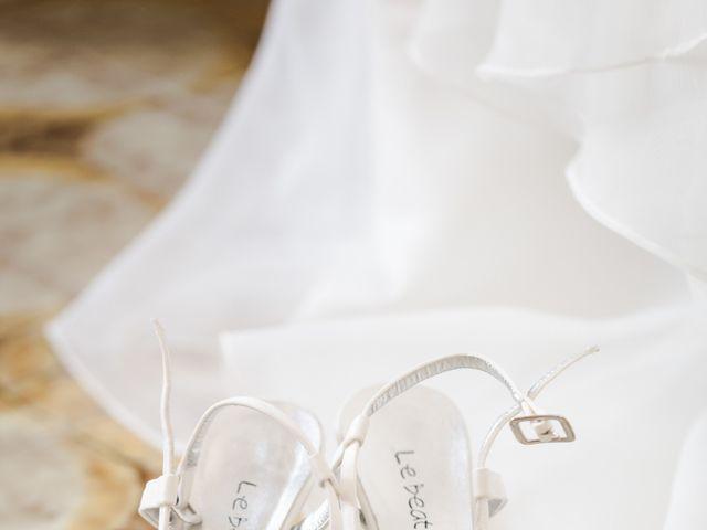 Il matrimonio di Claudio e Cinzia a Cagliari, Cagliari 9