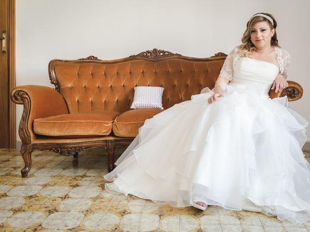 Il matrimonio di Claudio e Cinzia a Cagliari, Cagliari 14