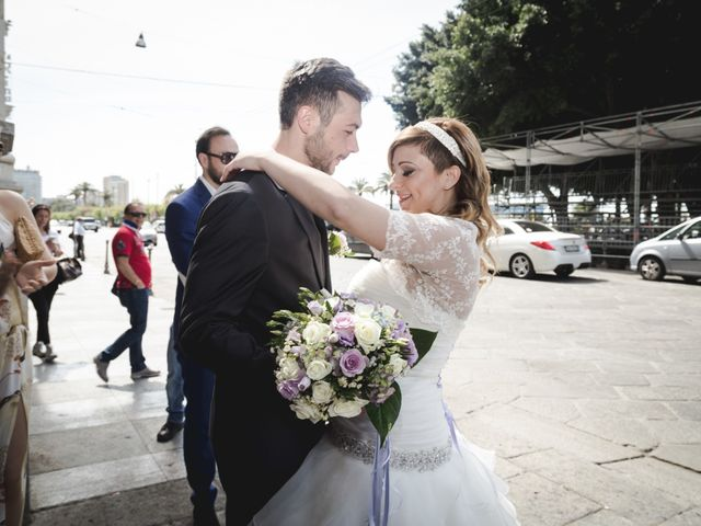 Il matrimonio di Claudio e Cinzia a Cagliari, Cagliari 20