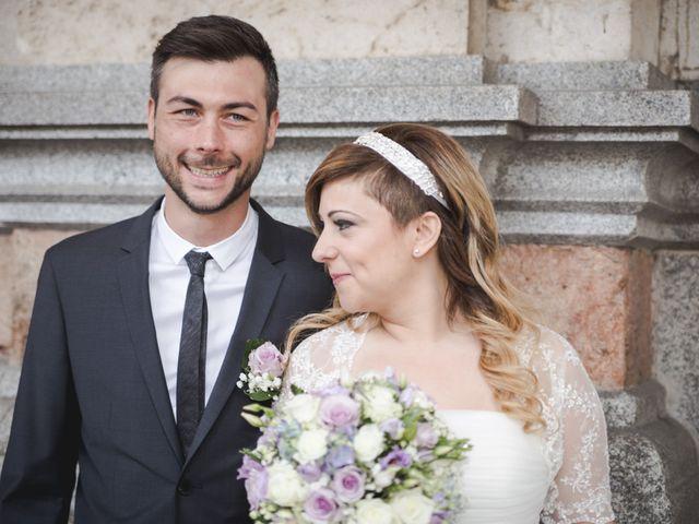 Il matrimonio di Claudio e Cinzia a Cagliari, Cagliari 21