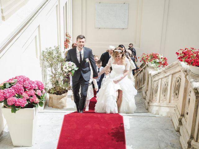 Il matrimonio di Claudio e Cinzia a Cagliari, Cagliari 22