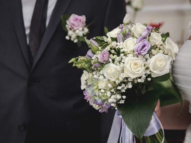 Il matrimonio di Claudio e Cinzia a Cagliari, Cagliari 23