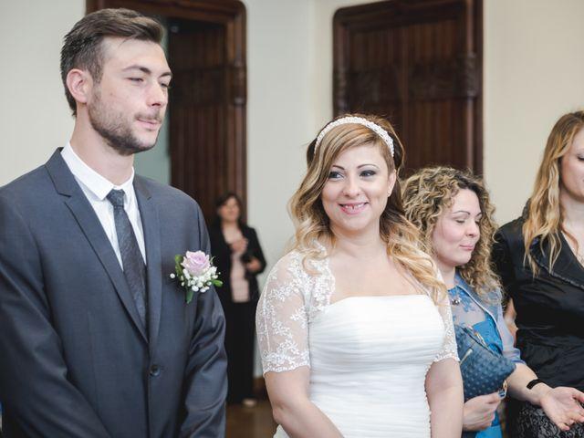 Il matrimonio di Claudio e Cinzia a Cagliari, Cagliari 27