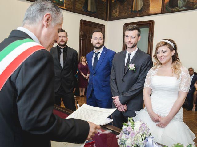 Il matrimonio di Claudio e Cinzia a Cagliari, Cagliari 28