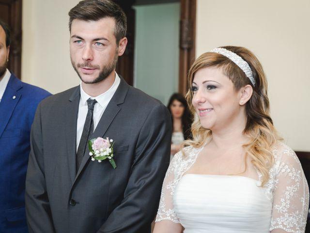 Il matrimonio di Claudio e Cinzia a Cagliari, Cagliari 29