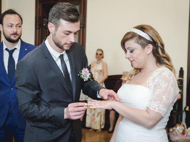 Il matrimonio di Claudio e Cinzia a Cagliari, Cagliari 31