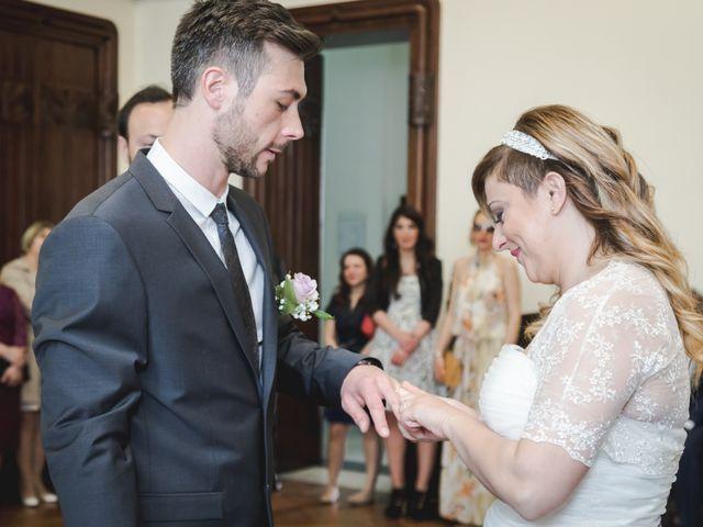 Il matrimonio di Claudio e Cinzia a Cagliari, Cagliari 32