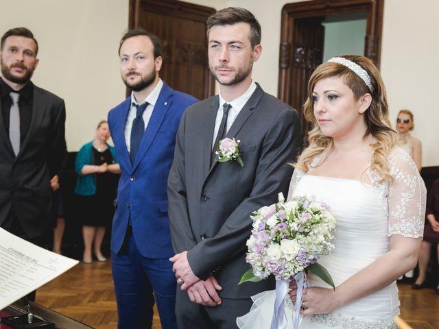 Il matrimonio di Claudio e Cinzia a Cagliari, Cagliari 33