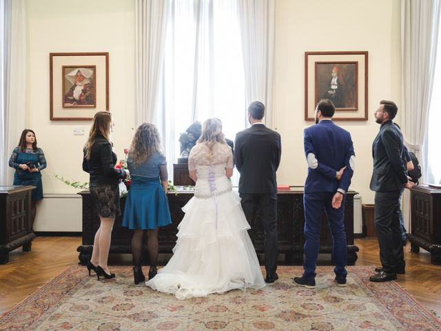 Il matrimonio di Claudio e Cinzia a Cagliari, Cagliari 34
