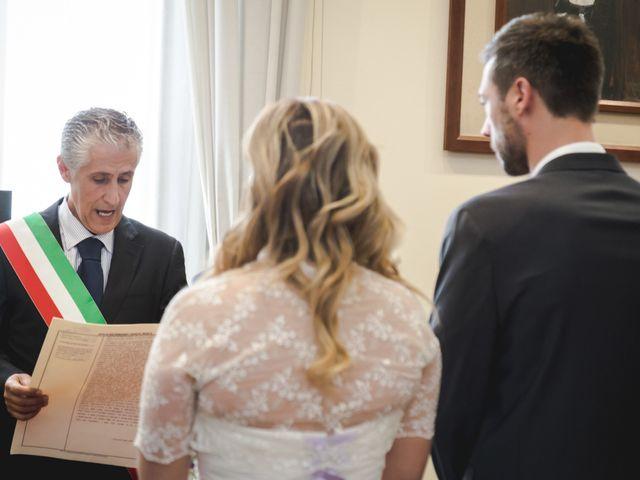 Il matrimonio di Claudio e Cinzia a Cagliari, Cagliari 35