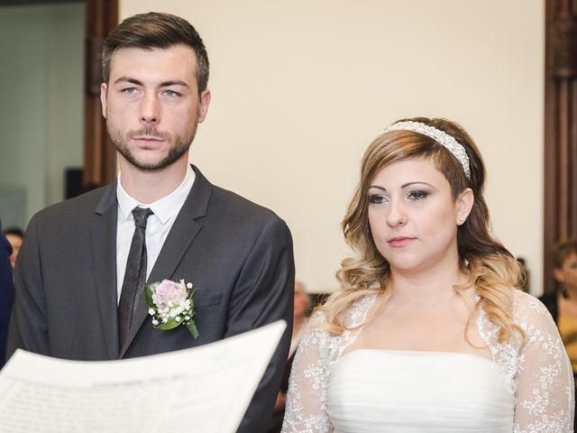 Il matrimonio di Claudio e Cinzia a Cagliari, Cagliari 37
