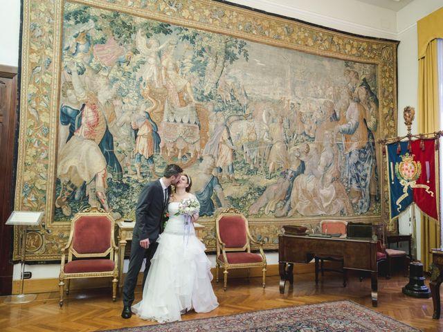 Il matrimonio di Claudio e Cinzia a Cagliari, Cagliari 39