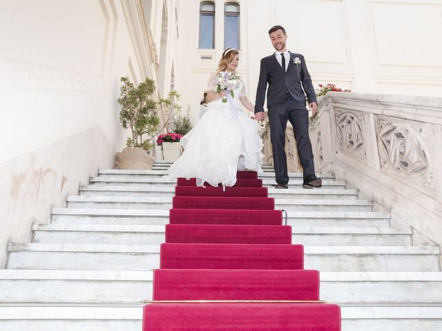 Il matrimonio di Claudio e Cinzia a Cagliari, Cagliari 40