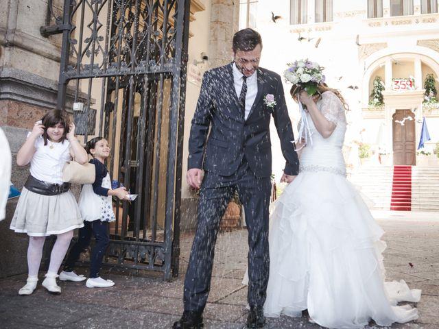 Il matrimonio di Claudio e Cinzia a Cagliari, Cagliari 41