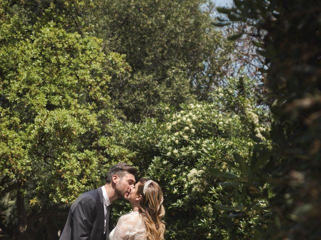 Il matrimonio di Claudio e Cinzia a Cagliari, Cagliari 43