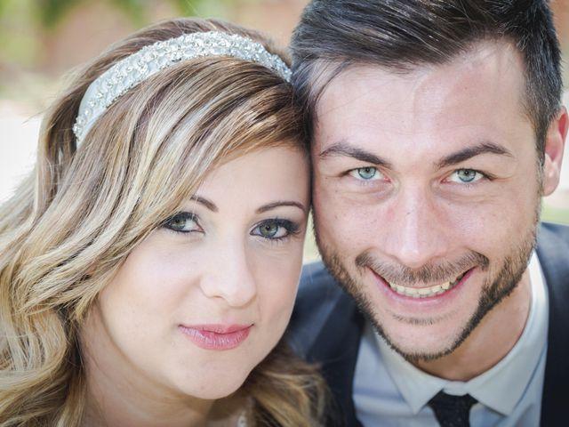 Il matrimonio di Claudio e Cinzia a Cagliari, Cagliari 45