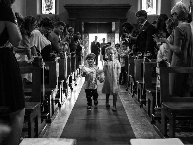 Il matrimonio di Peter e Silvia a Roncoferraro, Mantova 6