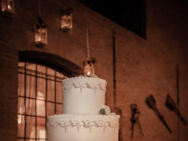 Il matrimonio di Peter e Silvia a Roncoferraro, Mantova 14