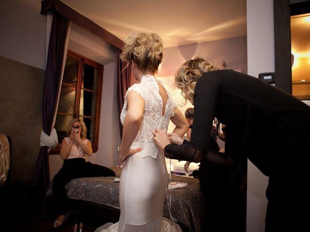 Il matrimonio di Carlo e Jessica a Firenze, Firenze 14
