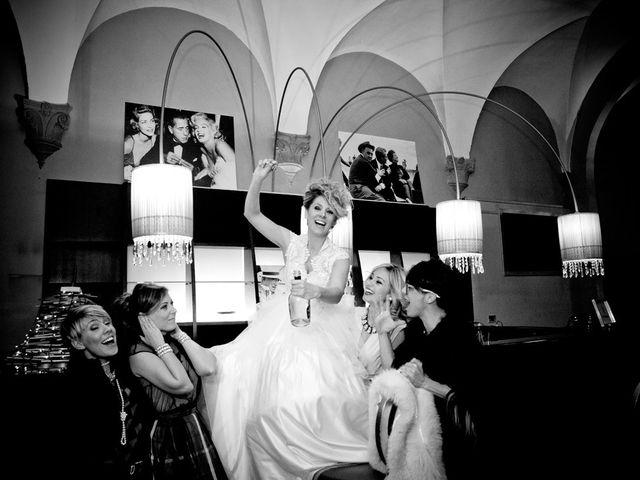 Il matrimonio di Carlo e Jessica a Firenze, Firenze 22