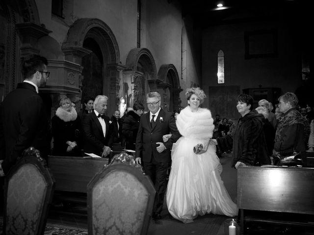 Il matrimonio di Carlo e Jessica a Firenze, Firenze 25