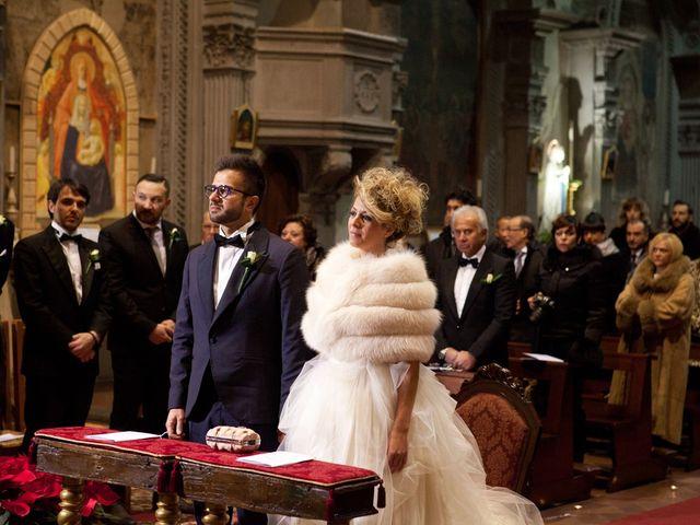 Il matrimonio di Carlo e Jessica a Firenze, Firenze 26