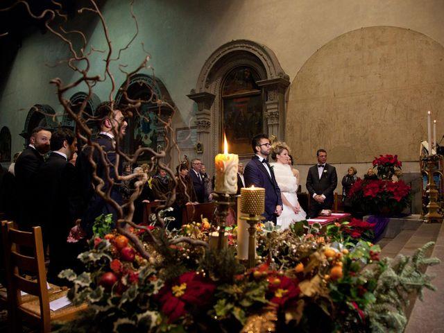 Il matrimonio di Carlo e Jessica a Firenze, Firenze 27