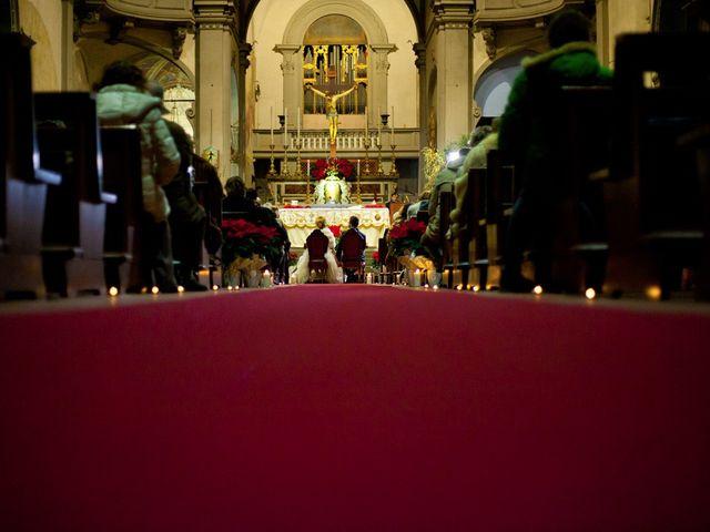 Il matrimonio di Carlo e Jessica a Firenze, Firenze 28