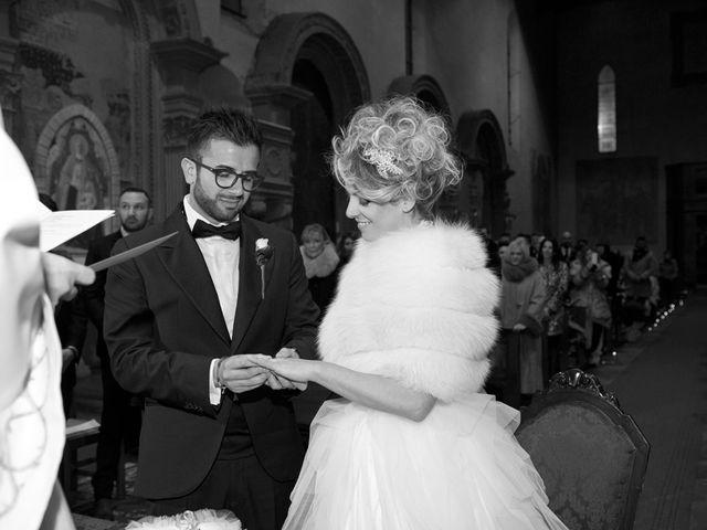 Il matrimonio di Carlo e Jessica a Firenze, Firenze 29