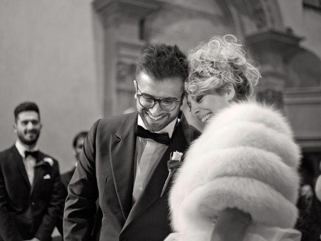 Il matrimonio di Carlo e Jessica a Firenze, Firenze 30