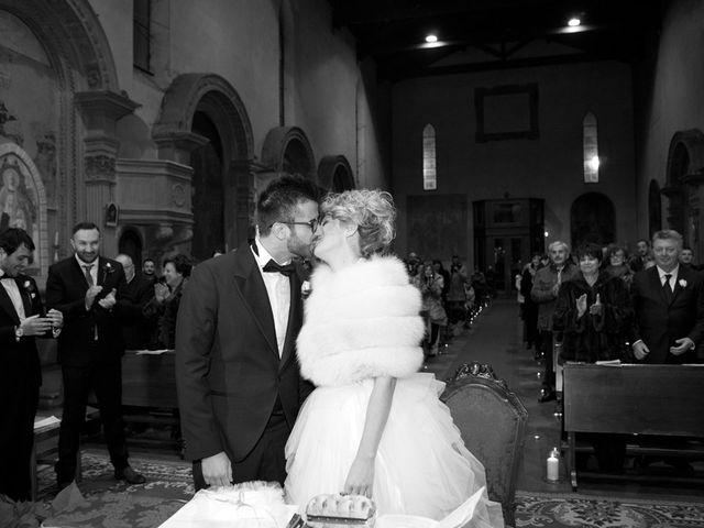 Il matrimonio di Carlo e Jessica a Firenze, Firenze 31