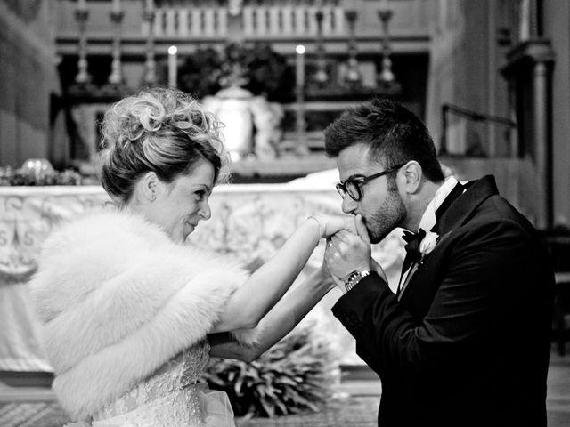 Il matrimonio di Carlo e Jessica a Firenze, Firenze 32