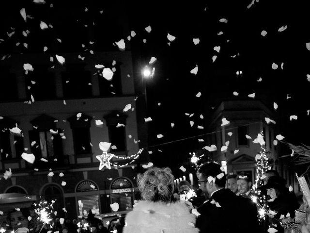 Il matrimonio di Carlo e Jessica a Firenze, Firenze 33
