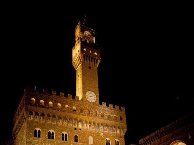 Il matrimonio di Carlo e Jessica a Firenze, Firenze 37
