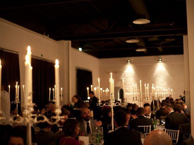 Il matrimonio di Carlo e Jessica a Firenze, Firenze 39