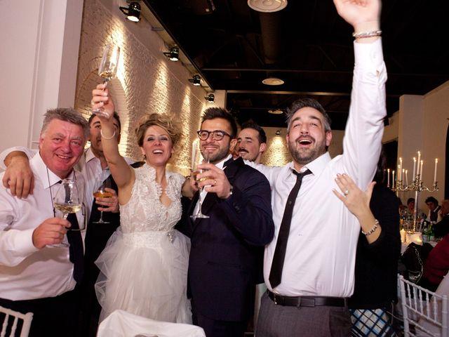 Il matrimonio di Carlo e Jessica a Firenze, Firenze 40