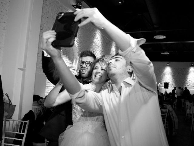 Il matrimonio di Carlo e Jessica a Firenze, Firenze 41
