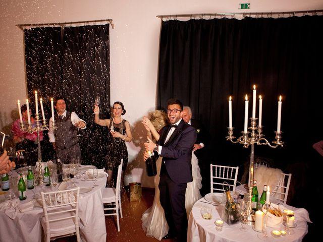 Il matrimonio di Carlo e Jessica a Firenze, Firenze 44