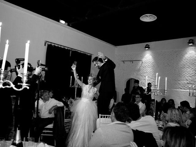 Il matrimonio di Carlo e Jessica a Firenze, Firenze 45