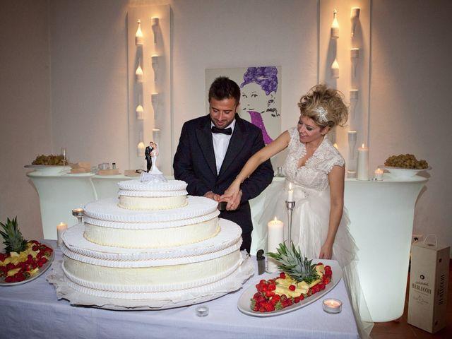 Il matrimonio di Carlo e Jessica a Firenze, Firenze 2