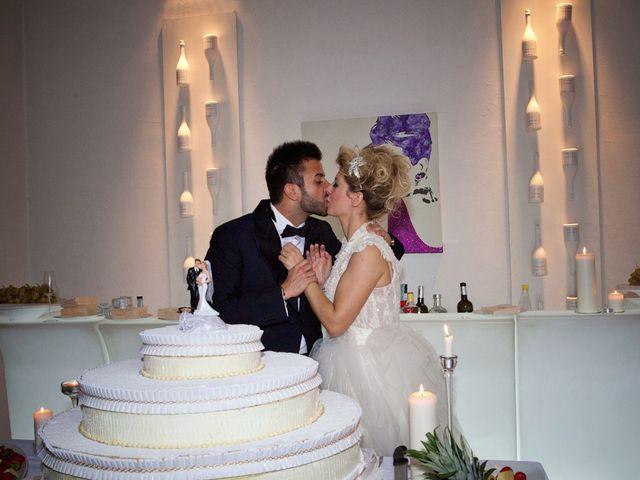 Il matrimonio di Carlo e Jessica a Firenze, Firenze 46