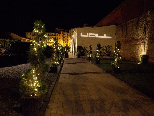 Il matrimonio di Carlo e Jessica a Firenze, Firenze 47