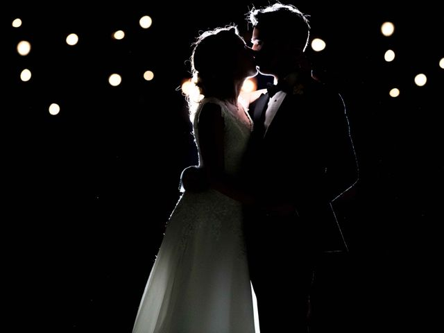 Il matrimonio di Marco e Giulia a Albino, Bergamo 1