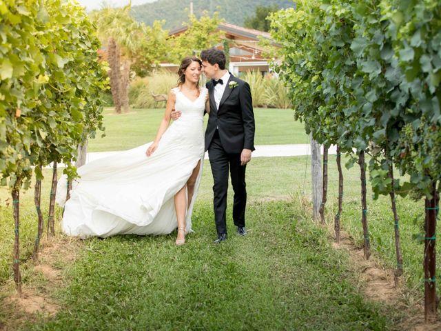Il matrimonio di Marco e Giulia a Albino, Bergamo 3