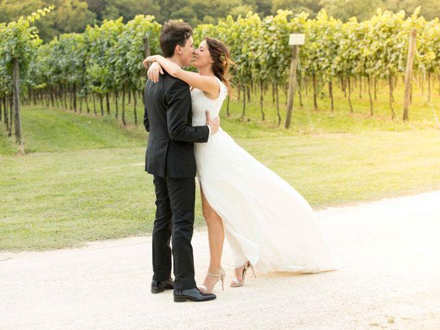 Il matrimonio di Marco e Giulia a Albino, Bergamo 7