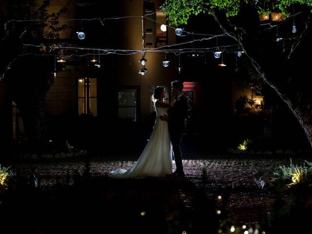 Il matrimonio di Marco e Giulia a Albino, Bergamo 8