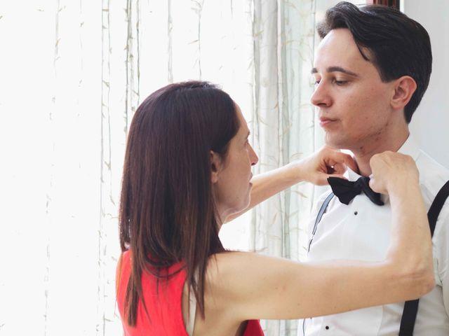 Il matrimonio di Marco e Giulia a Albino, Bergamo 19