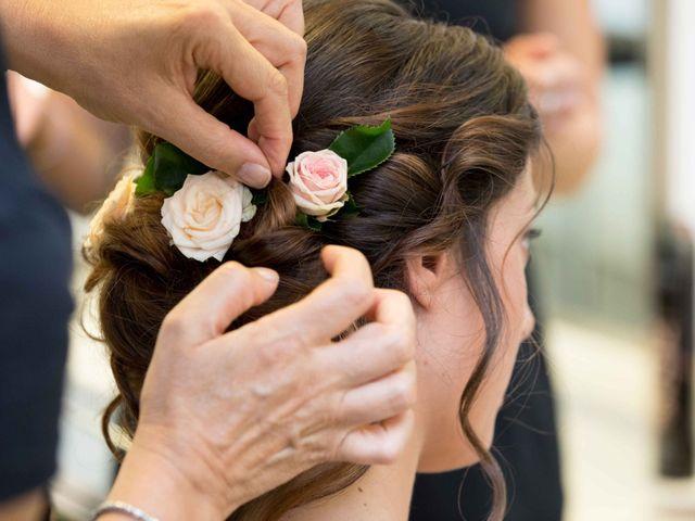 Il matrimonio di Marco e Giulia a Albino, Bergamo 34