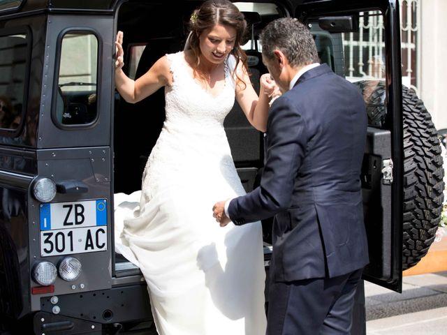 Il matrimonio di Marco e Giulia a Albino, Bergamo 56