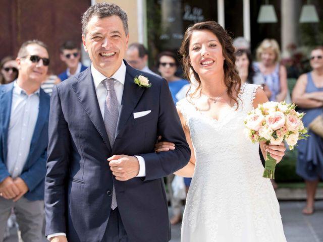 Il matrimonio di Marco e Giulia a Albino, Bergamo 58
